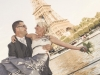 A touch of white - sylvie van onsem - destination wedding planner - paris wedding