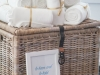 A Touch of White, Wedding planner